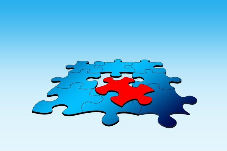 integration, puzzle, migration